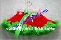 2013 hot sale christmas dress girls christmas dresses girls party pettiskirts christmas gifts for children