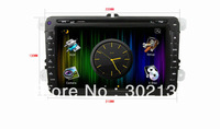 Android 4.0 Skoda DVD GPS player /3G wifi DVD player