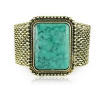 Stone Bracelet Fashion Magnetic Clasps Stone Bracelet B1264