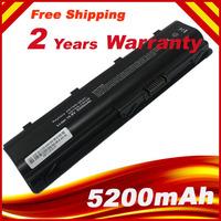 6 Cell MU06 Laptop Battery For HP Pavilion DM4 DM4t DV5 DV6 DV7 DV7t G4 G6 G6s g6t G6t G7 Series