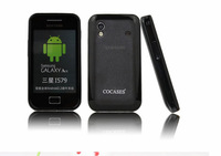 Cocases,case for Samsung i579 Frosted mobile phone sets, wear-resistant, durable, high quality, fashion, trends,Free shipping