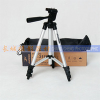 Freeshipping Jf tripod set aluminum alloy slr camera digital camera portable