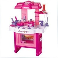 Mead johnson toys multifunctional combination kitchen toys