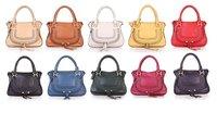 wholesale 166320 Marcie Shoulder Bag,leather bags,designer handbags Free Shipping