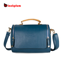 For blackberry   2013 women's handbag fashion vintage shoulder bag fashion bag women's cross-body handbag Women messenger bag