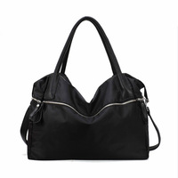 Women's handbag fashion vintage big bags motorcycle bag fashion all-match women's messenger bag handbag  Women messenger bag