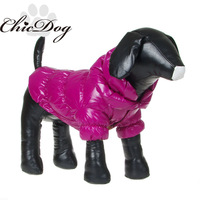 Pet clothes winter wormth teddy winter coat winter and autumn cotton jacket for small dog