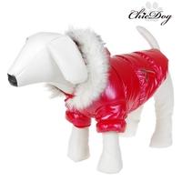 Pet hoody clothing dog clothes autumn and winter teddy bear dog wadded jacket large dog thickening cotton dog hoody jacket
