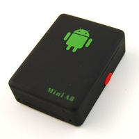 Mini A8 GPS Tracker Mini Global Real Time Quad-band GSM/GPRS/GPS Tracking Device