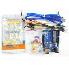 UNO R3 Kit Small Tool Tools for arduino DIY Basic Kit FZ0593 Freeshipping Dropshipping