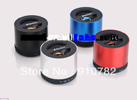 portable speaker mini bluetooth speaker promotion  mp3 player  mic answer the call for iphone  pc
