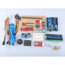 Analog Display Kit FOR Arduino FZ0596 Freeshipping Dropshipping