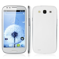 Hot 4.7''  Android 4.2 mtk6589 Quad Core 3G Smart Phone  Cellphone