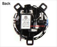 Free shipping High quality Volkswagen VW golf 6 Car back door Speaker Tweeter  Trumpet Speaker