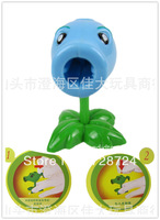 free shipping plants vs zombies plush toys Air Lanuch Set