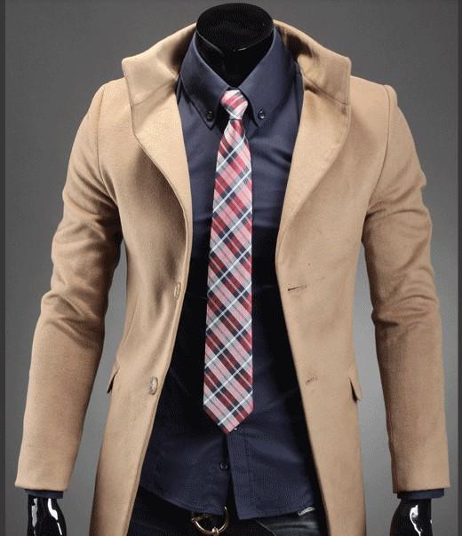 Tactical Winter Coat Men