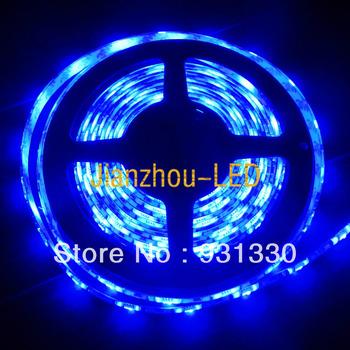 10M 5050 SMD RGB+W RGBW White 60Leds/M LED Flexible Strip Light Waterproof DC 24V