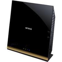 Netgear r6300 v2 1750m bi-frequency gigabit wireless router