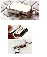 Guaranteed Full capacity High Quality assurance 5pcs/lot 32GB USB flash drives Metal stainless steel usb flash drive