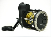 Free shipping, Counter boat fishing reel GCTC2030 drum large trolling reel