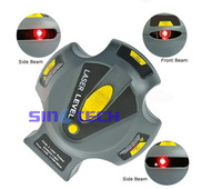 Auto Self Level Class II Laser Marker 3 Beam Line Plumb Tool   Laser level marker SK084TL