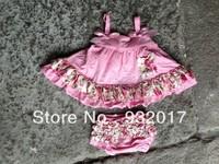 PINK baby/toddler swing top