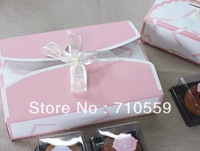 cake pack80 grams moon cake boxes wholesale bakery packaging box cake box cookie box West Point