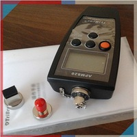 Optical power meter APM820 warranty 3 years fc sc head package mail 5 type high precision optical power battery