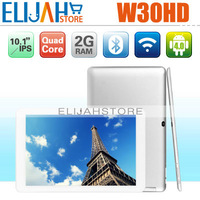 Ramos W30HD Sams*ng Exynos 4412 quad core tablet pc 10.1'' IPS 10 points 2GB RAM 32GB Dual Camera Bluetooth Android 4.0