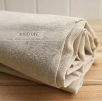 Japan style,zakka plain100% linen fabric ,for decoration,patchwork and DIY,BOBO DIY,width158cm,free shipping,B2018066