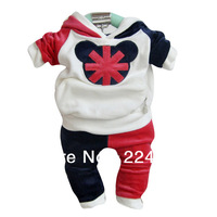 Children suit baby boy clothes 2013 couture infants and young children go out in the spring and autumn autumn clothing
