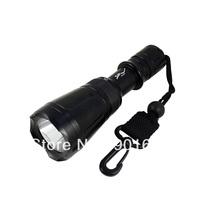 1600 LM CREE XM-L T6 LED Waterproof Diving Flashlight Torch 18650