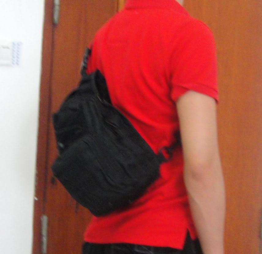 Tactical Utility Gear Shoulder Sling Bag 97