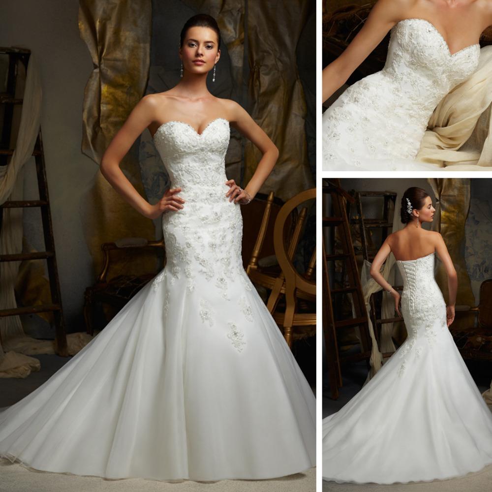 WE198 Alibaba Lebanon Designer New Model 2013 Lace Mermaid Wedding Dress Patterns(China (Mainland))
