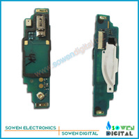 for Sony Xperia ray St18 St18i keyboard plate button key Vibrator Joystick Flex Cable Ribbon,Free shipping