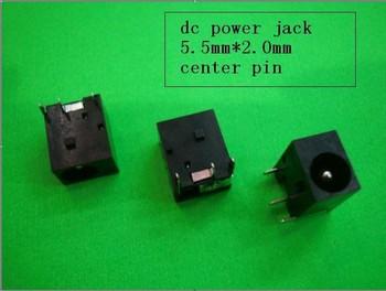 brand 5.5mm*2.0mm laptop DC power jack for Gateway Solo 400 1150 3300 3350  M1200 M1300 Fujitsu Siemens L7300 Amilo Pro V2010