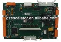 Free Shipping !!! Kone elevator door motor PCB LCE CPU KM763640G01  763643H02  elevator motor Board