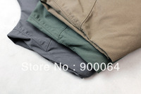 2013 NEW arrival outdoor sport pants Quick-drying with high quality,make your travelling more happy for free shipping