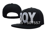 2013 BOY LONDON Boy Snapback cap Men Basketball football Hip Pop ,  free Shipping