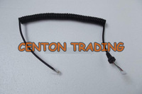 Microphone Cable for mobile radio Yaesu FT-7800R FT-7900R FT-1807 FT-1802 FT-1907  MH-42/MH-48