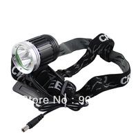 3x CREE LED XML T6 LED 4000Lm Bicycle Light headlamp