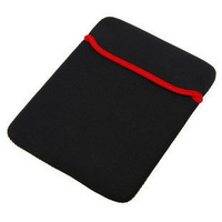 """New arrival Portable Soft Protect Cloth Cover Case Sleeve Bag Pouch for 7"""" Tablet PC MID Free shipping"""