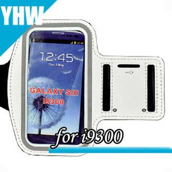 Universal Running Sports Armband For Samsung galaxy S3 i9300 Phone Bag Case S3 Arm Band FREE SHIPPING
