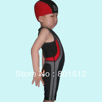 Job lovely and healthy one-piece triathlon suit   for children -new arrivals 503002