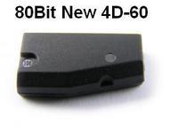 FREE SHIPPING New 80 Bit 4D-60 4D60 Transponder Chip for Car Keys