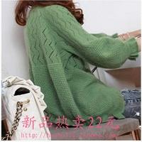 2012 women's rabbit fur cardigan ruffle sweet 7 sun protection clothing cape sweater