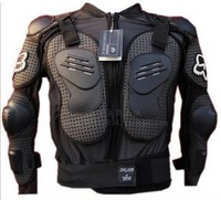 Free Shipping Professional Motor Sports Body Armor body protection jacket CE APPROVED