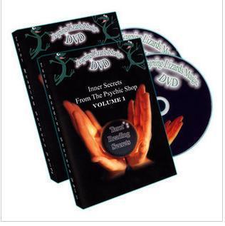 Leaping Lizards Tarot Reading Secrets ,mental /Close up/street /card Magic teaching video,magic tricks teaching
