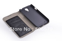 Guangzhou Factory Special Design 100%  Perfectly Fits Mobile PU Leather Case