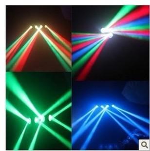 Led scanning light led light beam lamp